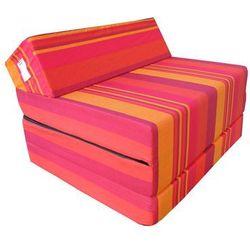 Fotel materac składany 200x70x10 cm - 005