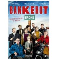 Tv Series - Bankerot