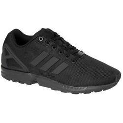 online store eb372 f0835 Buty Adidas ZX FLUX ORIGINALS S32279 czarne