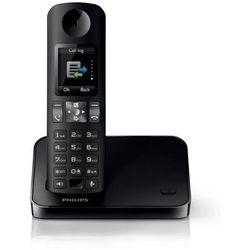 Telefon Philips D6001