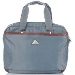 79506d1b5141d Praktyczne Torby Podróżne z zaczepem na bagaż firmy Snowball Morskie  (kolory)