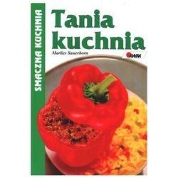 Tania kuchnia