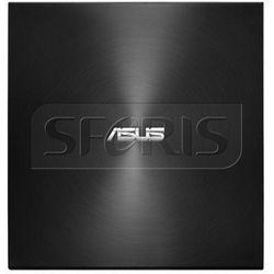 Napęd ASUS DVD zewnętrzny SDRW-08U7M-U, USB, Czarny, + 2 płyty M-Disc - SDRW-08U7M-U/BLK/G/AS