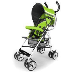 Milly Mally, Joker Green, wózek spacerowy Darmowa dostawa do sklepów SMYK