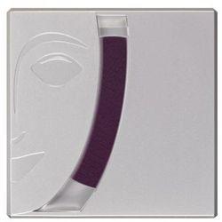 Kryolan CAKE EYE LINER (PURPLE) Eye Liner do nakładania na mokro - PURPLE (5321)