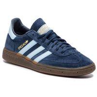 Buty adidas Handball Spezial BD7633 ConavyCleskyGum5