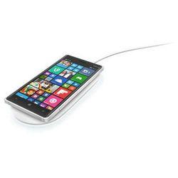 Nokia DT-903 ładowarka bezprzewodowa biała