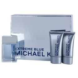 Michael Kors Extreme Blue zestaw upominkowy I. + do każdego zamówienia upominek.