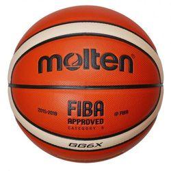 Piłka Molten GG6X dla kobiet 245 BT (--3%)