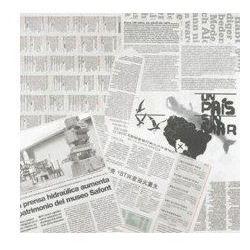 Peronda Museum Newspaper/P 44x44