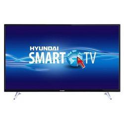 Hyundai FLE55S487 Smart FullHD 400Hz Wi-Fi 2xHDMI USB