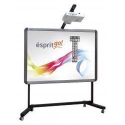 Zestaw interaktywny ESPRIT Plus PRO GO