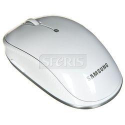 SAMSUNG mysz bezprzewodowa do Vienna biały - ET-MP900DWEGWW