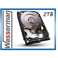 Dysk HDD 3,5` Seagate Barracuda 2TB