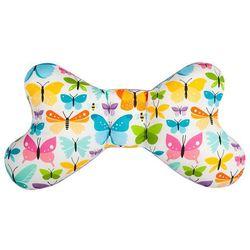 Samiboo, Tajemniczy ogród, Poduszka motylek, Motylki na lila Darmowa dostawa do sklepów SMYK
