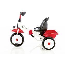 KETTLER Rowerek trójkołowy Happytrike Racing 0T03035-0000