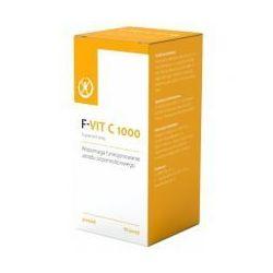 F-VIT C 1000 WITAMINA C 90 porcji