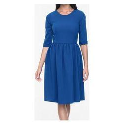 ed4f4534f5 suknie sukienki sukienka rose z gipiura - porównaj zanim kupisz