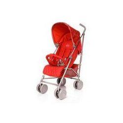 Wózek spacerowy Lecaprice 4Baby (red)
