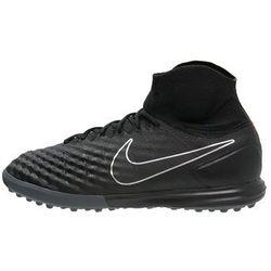 Nike Performance MAGISTAX PROXIMO II TF Korki Turfy black