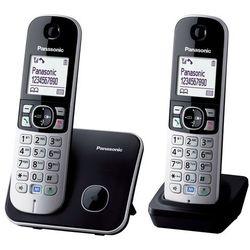 Telefon Panasonic KX-TG6812