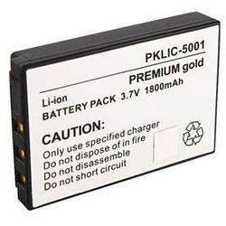 Akumulator KLIC-5001 1800mAh (Kodak)