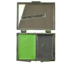 Mil-Tec Farba Maskująca w Pudełku 2 Kolory