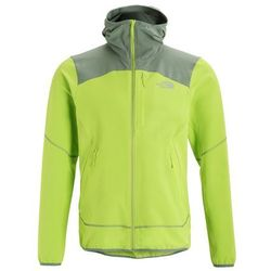 The North Face NEW SUMMER Kurtka Softshell macaw green