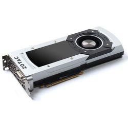 ZOTAC GeForce GTX 980 Blower, HDMI, 3x DisplayPort, DVI