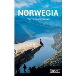 Norwegia praktyczny przewodnik 2015 - Wysyłka od 3,99 - porównuj ceny z wysyłką (opr. miękka)