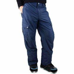 spodnie FUNSTORM - Falbo Navy (15) rozmiar: L