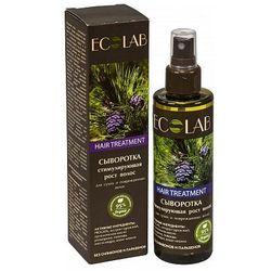 Serum do włosów stymulujące wzrost, włosy suche - Ecolab