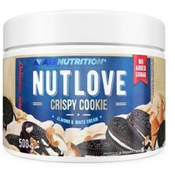 ALLNUTRITION Nutlove Crispy Cookie 500g
