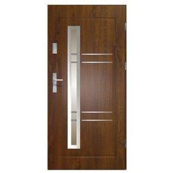 Drzwi wejściowe Apollo 90 prawe O.K.Doors