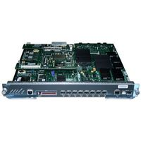 WS-SUP32-GE-3B Cisco Supervisor Catalyst 6500 with 8 GE uplinks and PFC3B