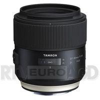 Tamron SP 85mm f/1.8 Di USD Sony Darmowy transport od 99 zł | Ponad 200 sklepów stacjonarnych | Okazje dnia!