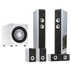 JAMO S626 HCS + SUB J12 W - kolumny , głośniki - w zestawach taniej - pytaj??