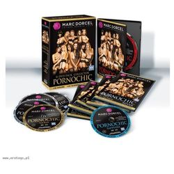DVD Marc Dorcel - Pornochic Collector (6-pack)