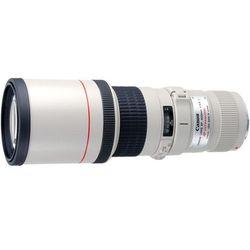 Canon 400 mm f/5.6L EF USM - Cashback 645 zł przy zakupie z aparatem! Dostawa GRATIS!