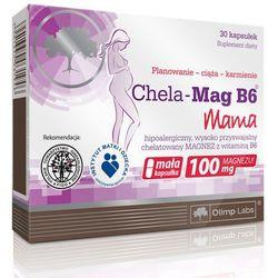 Olimp chela-mag b6 Mama x 30 kaps