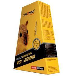 WYPRZEDAŻ!!Granulat do zwalczania myszy i szczurów 1kg VIGONEZ MARS