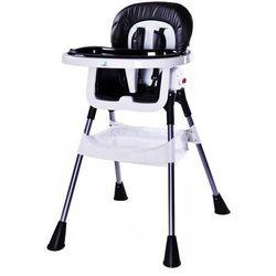 Krzesełko do karmienia Pop