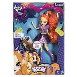 Lalka Equestria - fantastyczna śpiewająca piosenkarka Hasbro A6683N