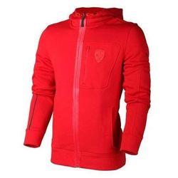 Puma Bluza Męska Ferrari Hooded Sweat Jacket