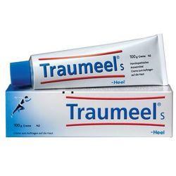 HEEL Traumeel S żel 50 g