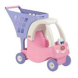 Wózek sklepowy Cozy Coupe Princess