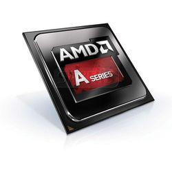 Procesor AMD APU A4-5300 3.4GHz BOX (FM2) (65W) - AD5300OKHJBOX