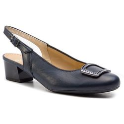 66848d2820cad 12 37120 ara sandaly czarne na koturnie w kategorii Sandały damskie ...