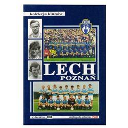 Kolekcja Klubów 8-Lech Poznań (opr. miękka)