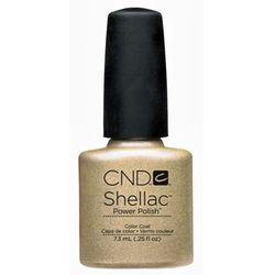 CND Shellac Locket Love